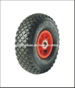 High Quality Passenger Pneumatic Wheel (300-4)