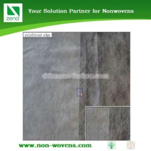 Reinforced Edge Non Woven Fabric pictures & photos