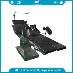 Multifunction Ot Table Medical Equipment (AG-OT009) pictures & photos