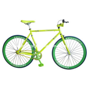 Fixed Bike (WT-2715)