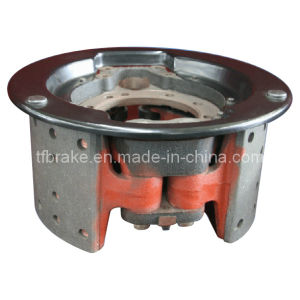 Professional Manufacturer Brake Drum