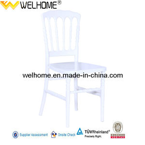 High Quality Wedding Resin Napoleon Chair for Hot Sale pictures & photos