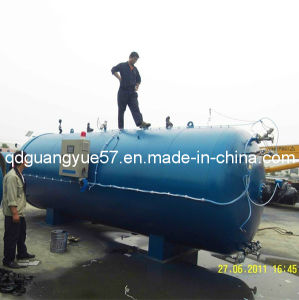 Factory Sale Rubber Vulcanizing Boiler pictures & photos