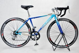 "Track Bicycle, 27"" Alloy Frame Road Bike (FP-RB-06) pictures & photos"