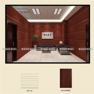 Waterproof WPC Wall Panel for Wall Design 9 (W9) pictures & photos