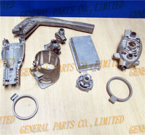 Aluminum Die Casting Part for Machine