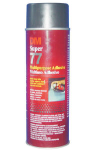 Adhesive Spray (C1135)