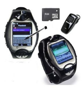 China Mw09 Watch Cell Phone Unlocked Quad Band Free 4gb Card Free Bluetooth Headset China Watch Cell Phone