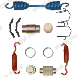 4551 Brake Parts - Brake Shoe & Repair Kits