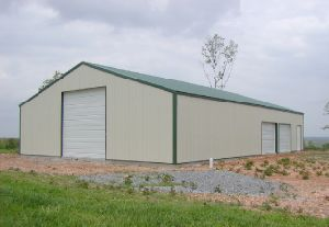 Professional Steel Structure Building