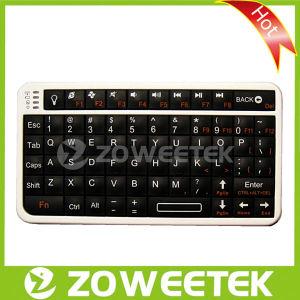 Bluetooth Backlit Keyboard for iPad (ZW-51008BT(MW518))