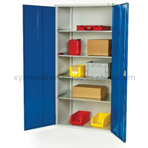 OEM Factory Garage Workshop Industrial Heavy Duty Metal Steel Tool Cabinet pictures & photos