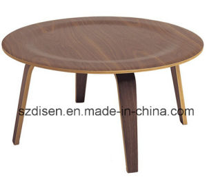 Eames Wooden Coffee Table (DS-CT25)