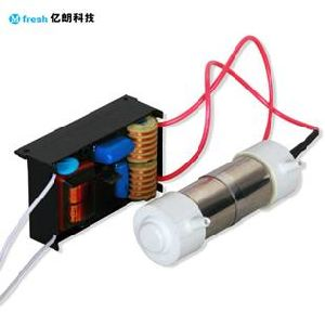 Air Purifier & Ozone Generator With Stainless Pipe YL-G1000