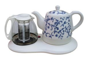 Electric Ceramic Kettle / Tea Pot Kettle (T103)