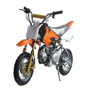 Dirt Bike (DB-015)