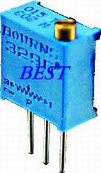 China Bourns Potentiometer, Bourns Potentiometer