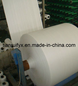 100%New Material High Quality PP Woven Fabric (KR180) pictures & photos