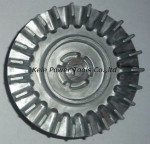 Power Tool Spare Part (Fan for Makita 9404) pictures & photos