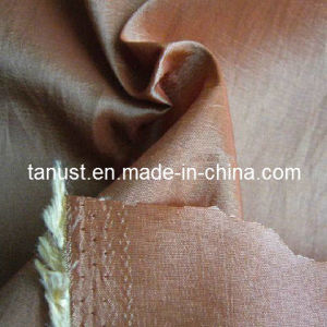 230t Polyester/Nylon Two Tone Lining Fabric