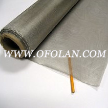 Tungsten Woven Mesh Screen pictures & photos