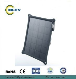 Special Solar Power Bank Solar Charger Without Battery for Mobilephone pictures & photos