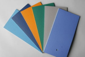 PVC Sport Flooring for Various Kinds of Sports Courts