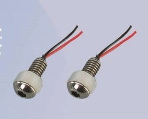 LED License Frame Screw