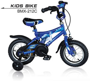 Kids Bicycle BMX-212c