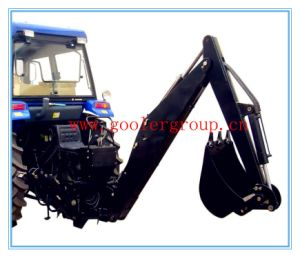 Backhoe Lw-6, Lw-7, Lw-8 Fit with Tractor, Gear Pump pictures & photos
