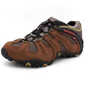 China Waterproof Trekking Shoes Hiking