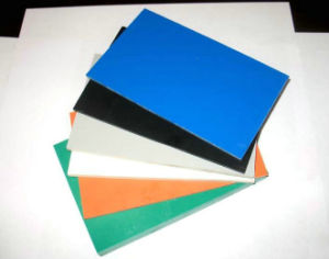 Rigid PVC Sheet / Board pictures & photos