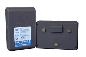Camcorder Battery (AN-2000A)