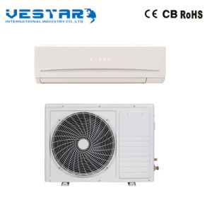Heating 50Hz Air Conditioner for New Buliding Project