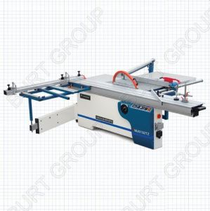 Panel Saw with 3200mm Sliding Table (SMJ6132TZ) pictures & photos