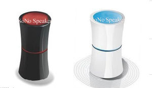 Mini Sound Box Vibro Drum Speaker (SN-002)
