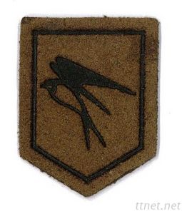Leather Patch, Emblem, Leather Patch, Leather Label pictures & photos