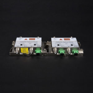 Hfc FTTH Bi-Direction Fiber Optical Node Receiver (H9925) pictures & photos
