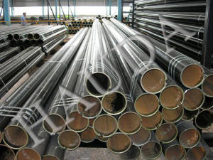 Stainless Steel Pipe (06-0005)
