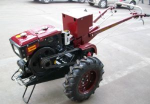 Walking Tractor (Electric starting type) (MX-101E) pictures & photos