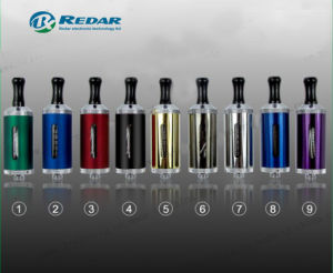 Newest Design Vision Super Quality Huge Vapor Fancy Vivi Nova V5 Electronic Cigarette