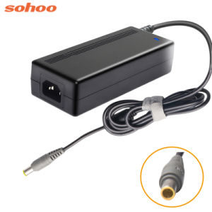 65W Laptop Adapter Output 20V 3.25A AC/DC Adapter for Lenovo/IBM pictures & photos