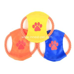China Pet Supply Dog Training Toy Border Collie Frisbee China