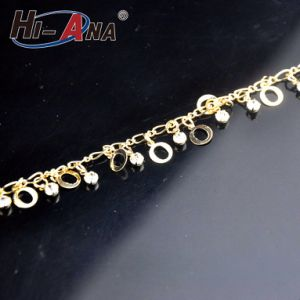 Direct Factory Prices Top Quality Chain Crystal Rhinestone pictures & photos