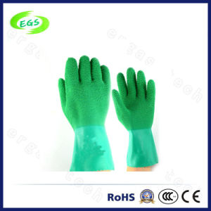 Factory Supply Chemical Safety Gloves Anti-Acid with High Quality pictures & photos