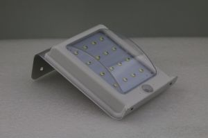 1W16LED Induction Wall Light pictures & photos