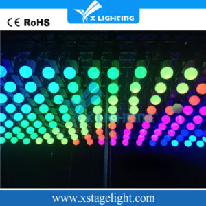 Buy Magic DMX512/Master-Slave /Auto LED Ball Light Lifting Ball pictures & photos