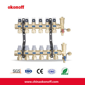 HVAC Heating Modularized Manifolds (G30-7) pictures & photos