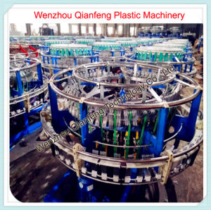 PP Woven Bag Making Machine Manufacturer pictures & photos