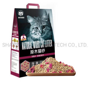 China Wood Shavings Pelleted Cat Litter China Pelleted Cat Litter And Wood Cat Sand Price